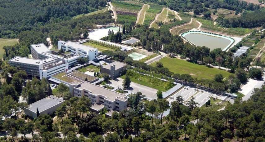 Belloch knowledge park, Urbidermis