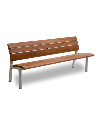 Santa & Cole Urbidermis - NeoRomantico Classico bench