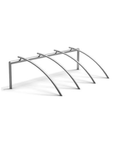 Santa & Cole Urbidermis - Bicilinea bike rack