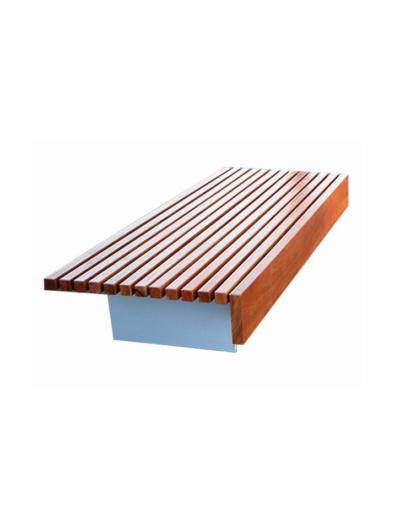 Santa & Cole Urbidermis - Moon bench
