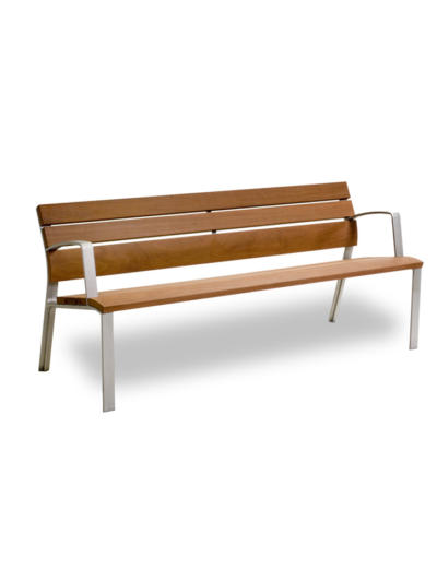 Santa & Cole Urbidermis - NeoRomantico Liviano bench