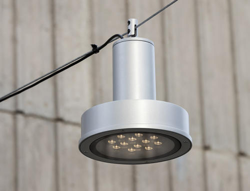 Arne S Catenary Light by Urbidermis Santa & Cole