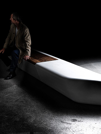 Arpa by Concrete Rudolph
