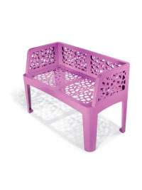 Coral Bench by LAB23