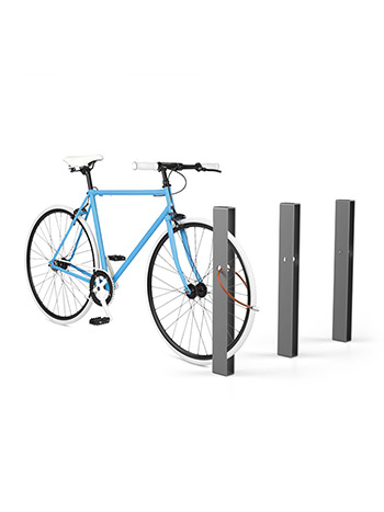 Eight Bike Rack by LAB23