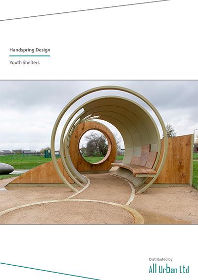 Handspring Design