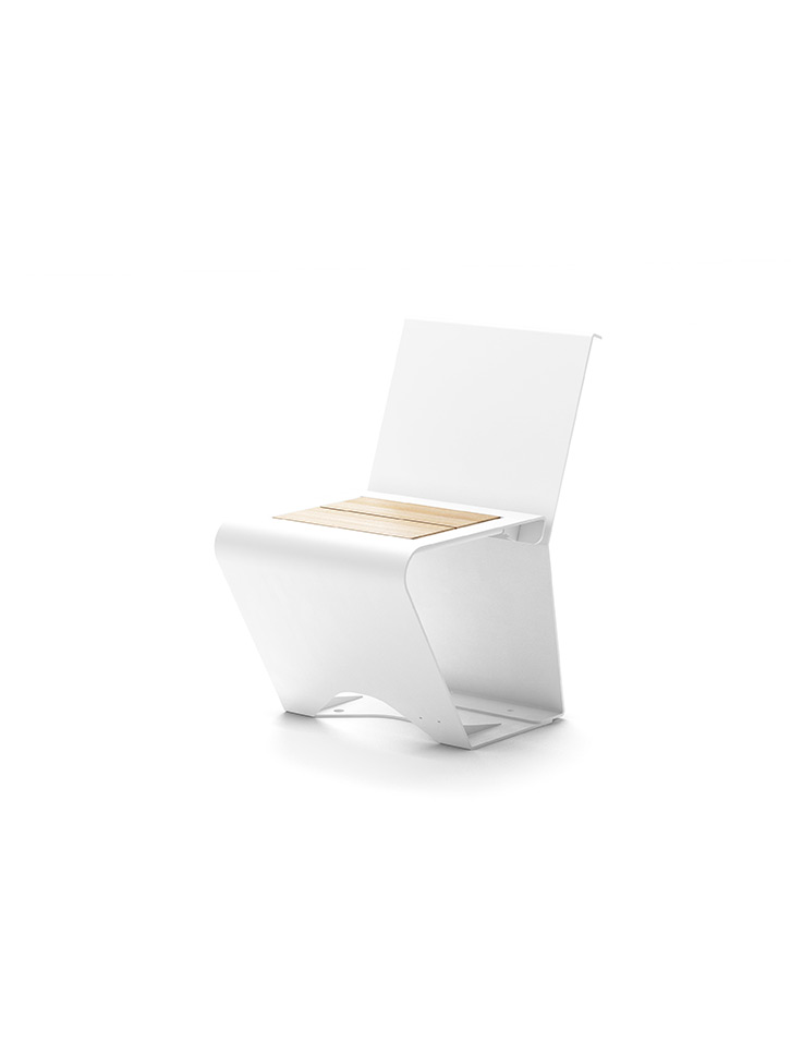 Horizon Chair WPC