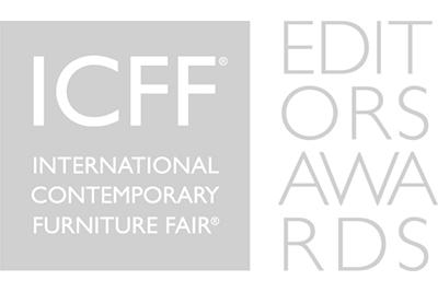 ICFF Editors award