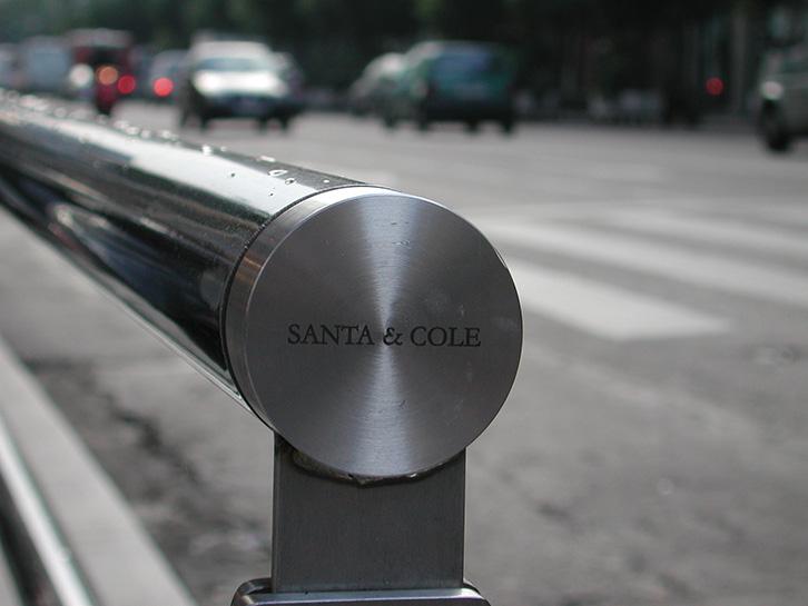 Santa & Cole Linea