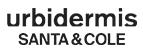 Urbidermis Santa & Cole logo