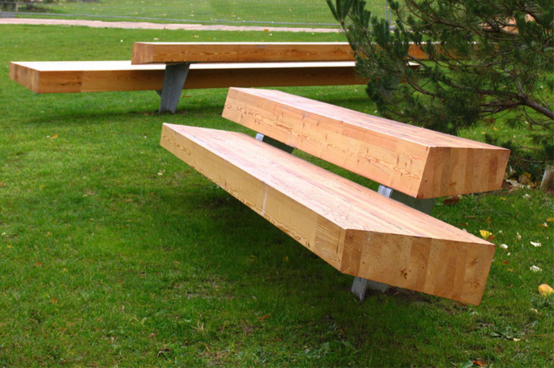 Urbidermis Santa & Cole - urban furniture